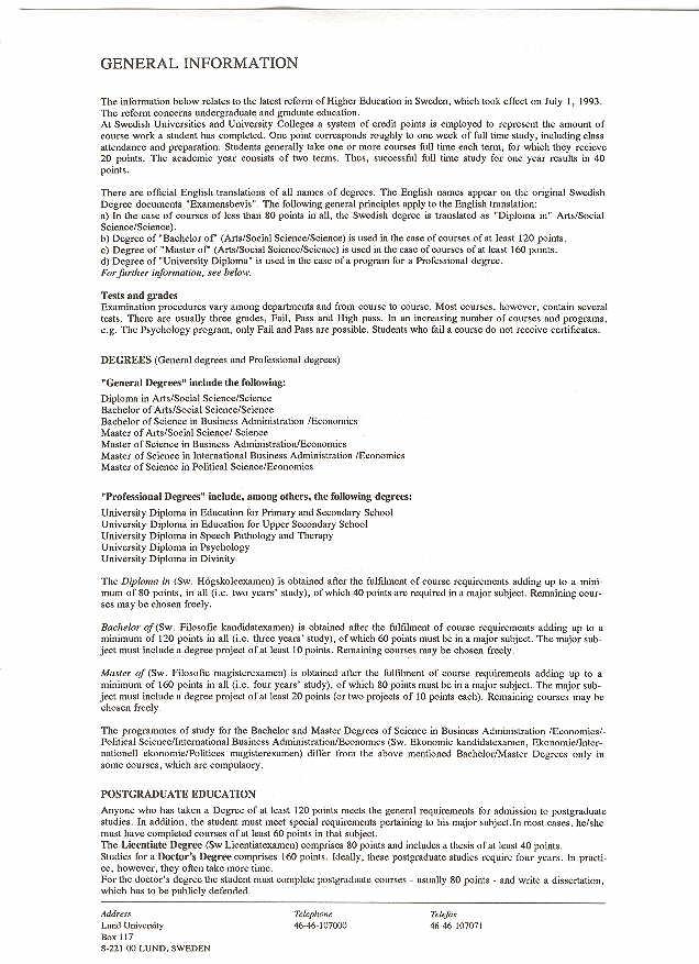 filosofie kandidatexamen företagsekonomi